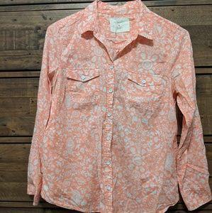 Sonoma Button Down Shirt
